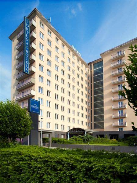 Prag Hotel Zentrum Mit Garage by Hotel Fortuna City Cila
