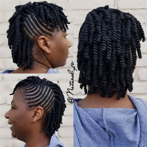 Pictures Of Black Twisted Hairstyles by 45 Hairstyles For Black To Turn Heads