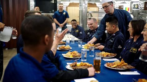 navy hospitality food services lodging careers navycom