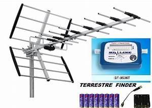 Decodeur Tnt Hd Electro Depot : pointeur antenne tnt pas cher ~ Dailycaller-alerts.com Idées de Décoration