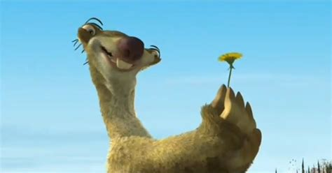 Ice Age Sid Quotes Quotesgram