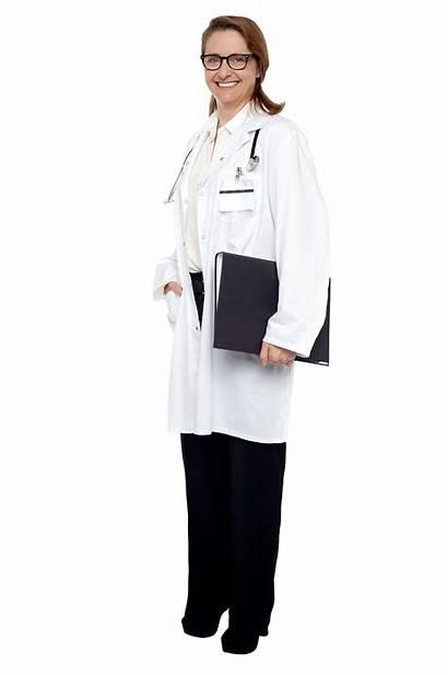 Female Doctor Transparent Purepng