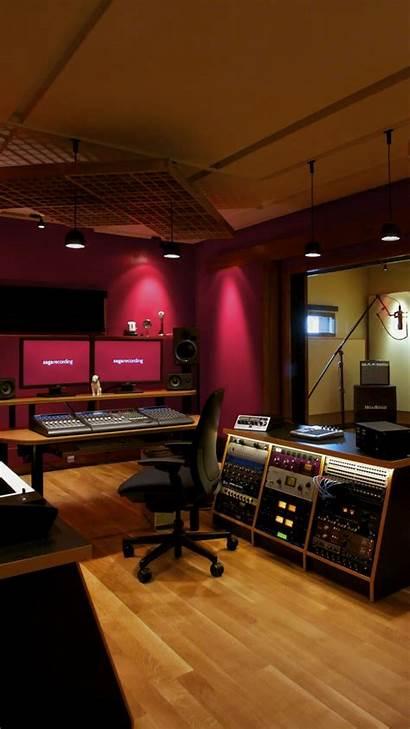 Studio Recording Wallpapers Desktop Background Guitar Backgrounds