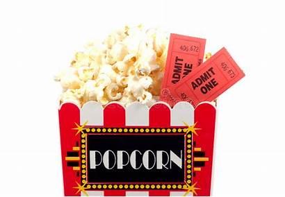 Popcorn Tickets Corn Pop Bilhetes Pipoca Karten