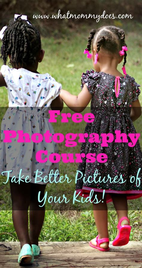 Free Online Photography Class  On Demand, Unlimited Access