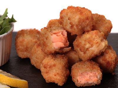 bites goujons seafish uk frozen seafood products