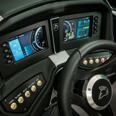 Centurion Boats Warranty by Sxs Hd Touch Vision Dash Centurion And Supreme Boats