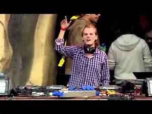 Avicii Live Tomorrowland 2011 Armin Van Buuren Feat