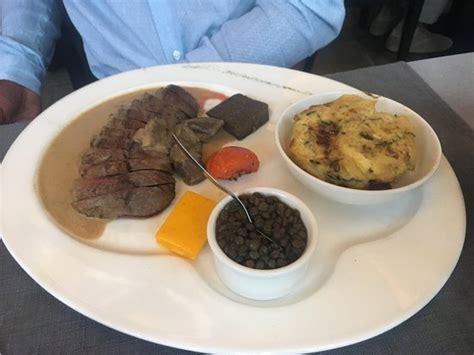 cuisine sarlat restaurant le bistro de l 39 octroi dans sarlat la caneda avec cuisine française restoranking fr