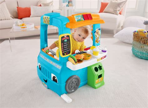 cuisine fisher price baby toys laugh learn educational toys