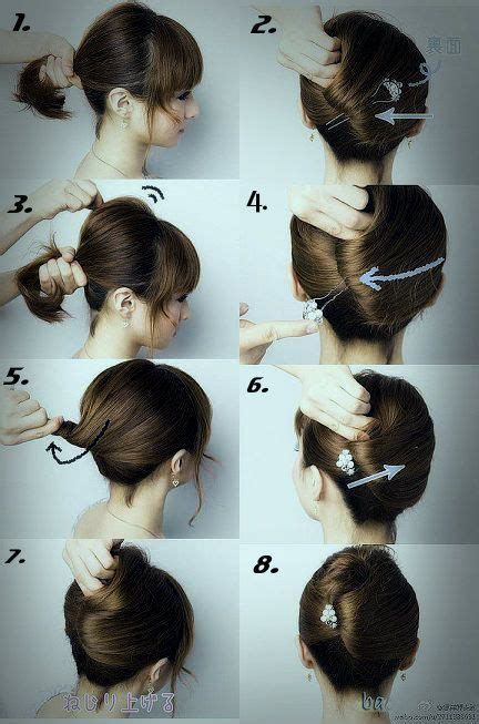 easy hairstyle tutorials for medium length hair easy wedding hairstyles for medium hair tutorial my