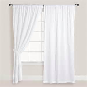 white cotton curtains furniture ideas deltaangelgroup
