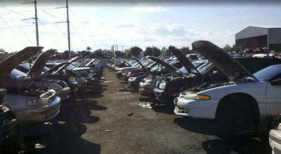 pull  junkyards   cheap oem  auto parts