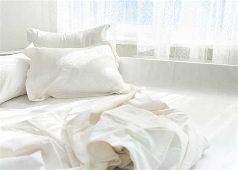 Bed Linen Care  How Often Should I Wash My Bed Sheets