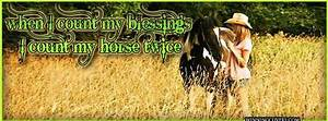 cool horse sayi... Horse And Country Quotes