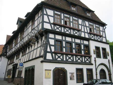 Fileluther Haus Eisenachjpg  Wikimedia Commons