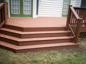 St Louis Decks st louis decks wide deck stairs st louis decks