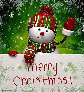 Merry Christmas Snowman Animation Pictures, Photos, and ...