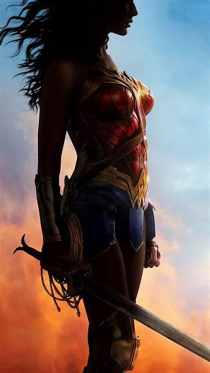 Wonder Woman Wallpapers Wonderwoman 1080 1920 1136