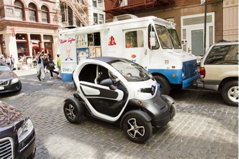 Renault Twizy In The Usa