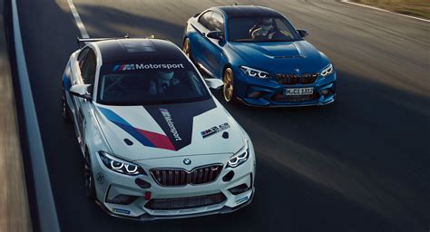 Car racing games have been a staple gaming favorite for decades. That Was Quick: 2020 BMW M2 CS Gains Racing Version For Motorsport Beginners   Carscoops