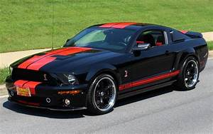 2007 Ford Mustang Shelby GT500 for sale #64318 | MCG