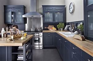 Darty Cuisine équipée : l 39 lectro xxl s 39 invite dans les cuisines standard darty ~ Premium-room.com Idées de Décoration