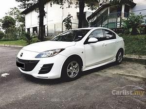 Mazda 3 2009 Sport Activematic  U0026 Direct 1 6 In Kuala
