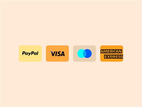 Check spelling or type a new query. 4 Free Minimal Vector Credit Card Icons