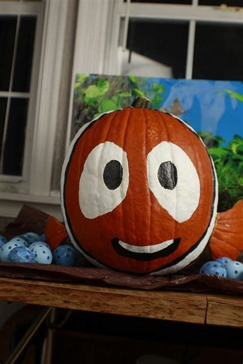 carve pumpkin ideas  halloween decoration hative