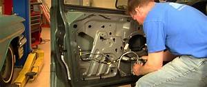 Jeep Grand Cherokee Wj 1999 To 2004 How To Replace Power