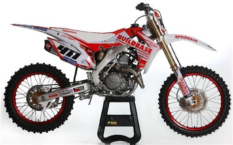 motocross bike on finance honda crf450 buildbase 0 finance available 02476 703900