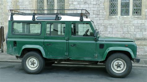 jeep range rover land rover jeep lwb 4x4 free stock photo public domain