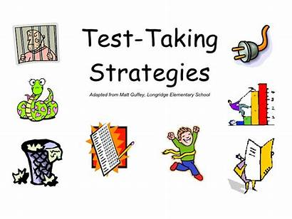 Test Taking Strategies Elementary Caaspp Testing Skills