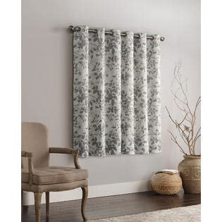 Smith Curtains Drapes - smith room darkening grommet curtain window panel