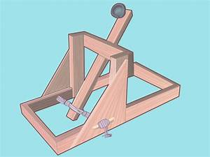 Build A Strong Catapult