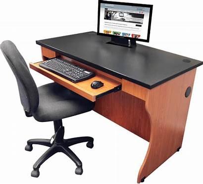 Desk Teacher Teachers Desks Multimedia Adjustable Classroom