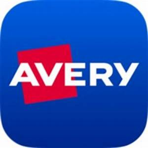 avery design print app for tablets With avery label app