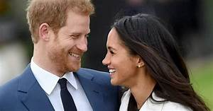 Royal Wedding: Britain's Prince Harry to marry Meghan ...