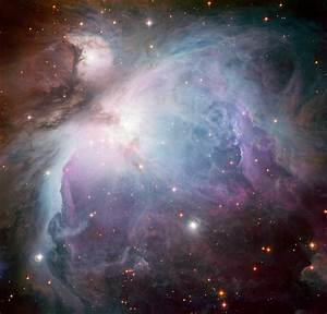 The Orion Nebula | Earth Blog