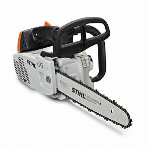 Stihl Ms 193 T Top Handle Chainsaw