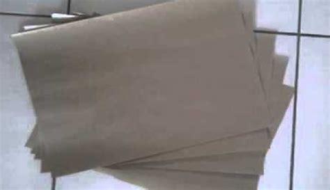 dipakai ketahui bahaya  mengintai  kertas