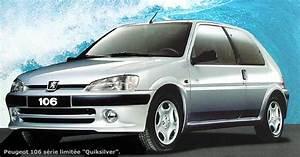 Les Peugeot S U00e9ries Sp U00e9ciales
