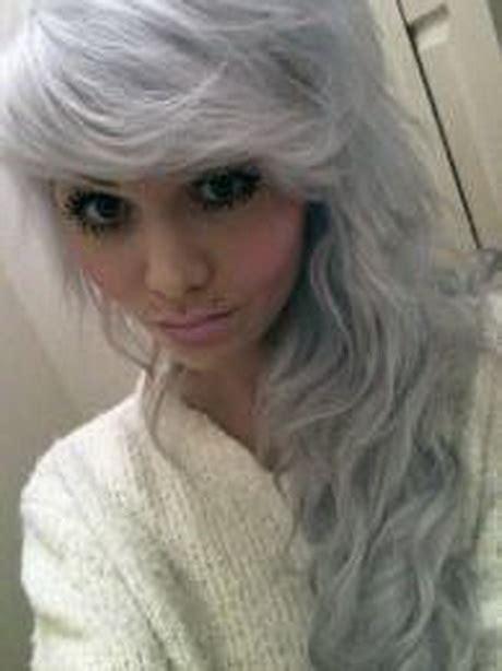 kann haare grau färben kann graue haare blond f 228 rben