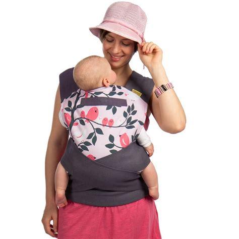 Liliputi® Mei-Tai Tweetie Pink Babywearing & More! | Mei ...