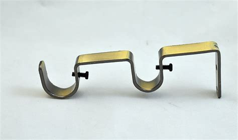 Double Curtain Rod Brackets Antique Brass Modern Bathroom Shower Curtain Ideas Pottery Barn Madras Plaid Curtains White Ruffle Blackout 96 Custom Vancouver Contemporary Fabrics For Loft Beds Umbra Black Rings How To Install A Curved Rod