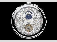 Vacheron Constantin ref57260 the World's Most