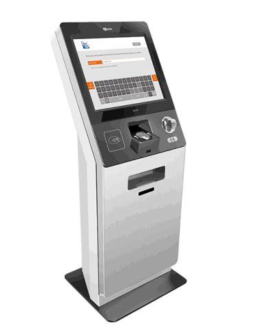 Premier Kiosk | Premier Tax Free