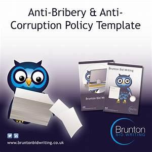 anti bribery anti corruption policy for recruitment agencies With anti corruption and bribery policy template