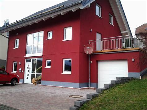 Haus Allendorf 1  Holzbau Uyar